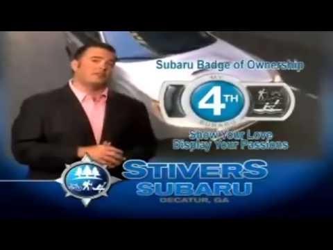 Subaru Dealership Kennesaw GA - #1 Subaru Dealership Kennesaw GA   Subar...: http://youtu.be/dGEkjHLzjlM