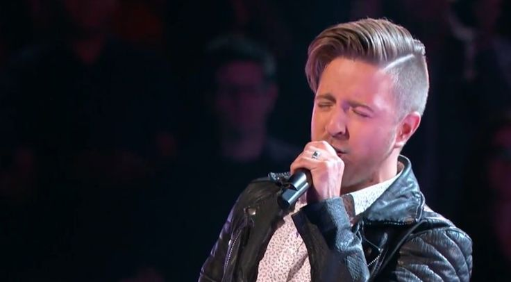 """Country Music Lyrics - Quotes - Songs The voice - Billy Gilman Wins 'Voice' Battle With Powerful Performance Of """"Man In The Mirror"""" - Youtube Music Videos http://countryrebel.com/blogs/videos/billy-gilman-wins-voice-battle-with-powerful-performance-of-man-in-the-mirror"""