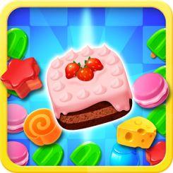 Cake Blast 1.0.103 Apk for Android (com.match.three.cakeblast.free) Created by…