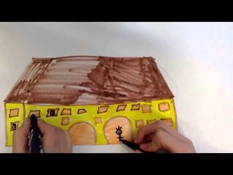 ▶ Roomalaisten elämä - YouTube (video 1.34).