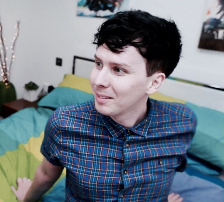 CURLY PHIL IS WHAT I NEEDED