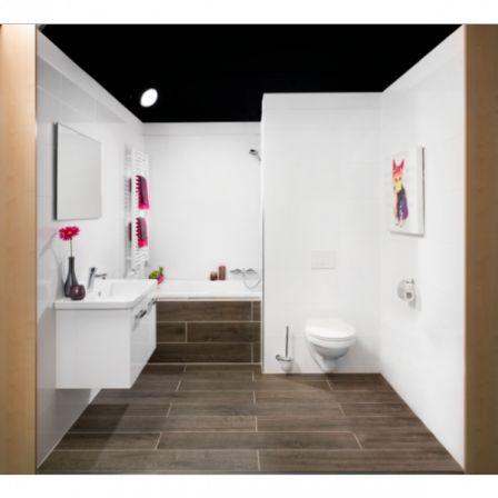Wij zijn gespecialiseerd in complete badkamer verbouwingen dit houdt ook in het stucen van - Wandtegels levende ...