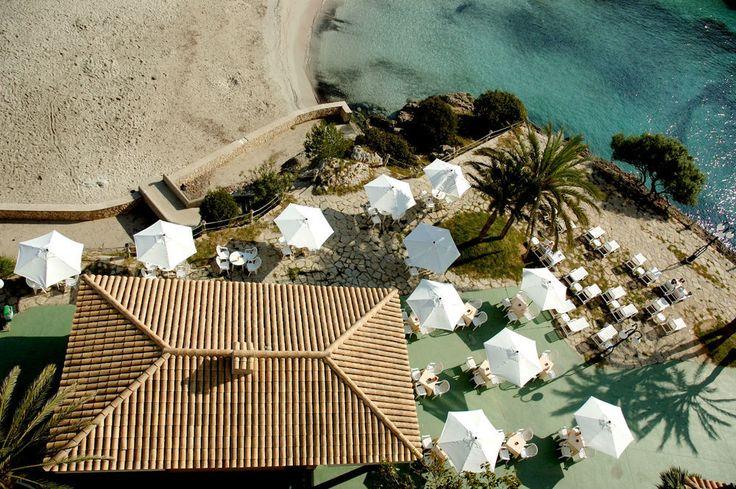 Barceló Ponent Playa #Mallorca #Spain #Spanien #Island #Mallis #Ö #Hotel #Vacation #Sol #Bad #Sun #Semester #Beach #Strand #Barcelo #Ponent #Playa #BarceloPonentPlaya #Cala #Ferrera #allinclusive #all #inclusive