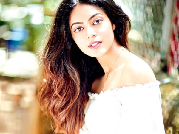 Rejoice as Yash Raj Films is set to launch another new lady!