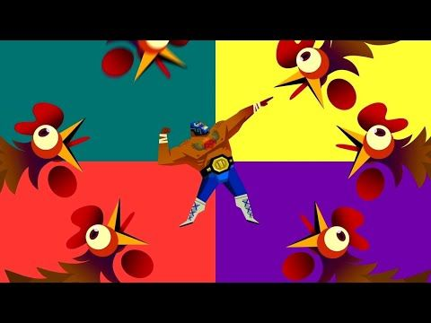 Guacamelee 2 Xbox One Announce Trailer Game Happy Game Trailers Xbox One