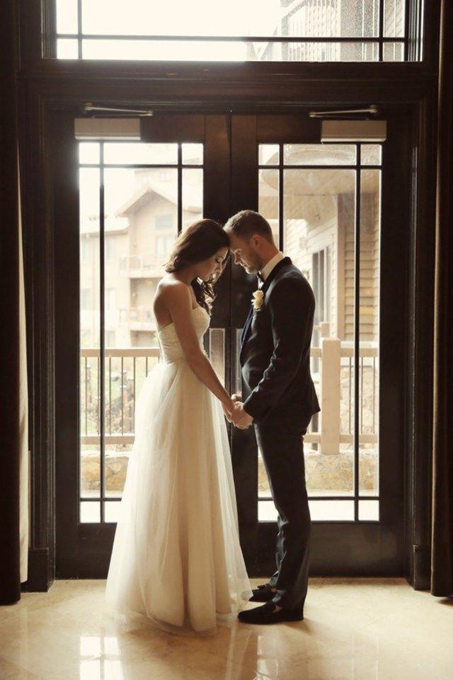 A Private Utah Elopement | Waldorf Astoria Park City Wedding | Logan Walker Photography