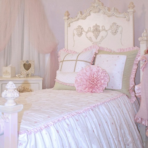 Miss Princess Bedding : Bedding For Girls at PoshTots