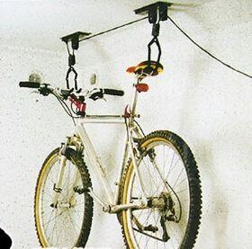 Велосипедов Компактный Дизайн Стены Гаража Хранения Велосипедов Стойку Вешалка Крюк Дизайнер Сплошной Стальной Прокат Крюк Держатель Стойки купить на AliExpress