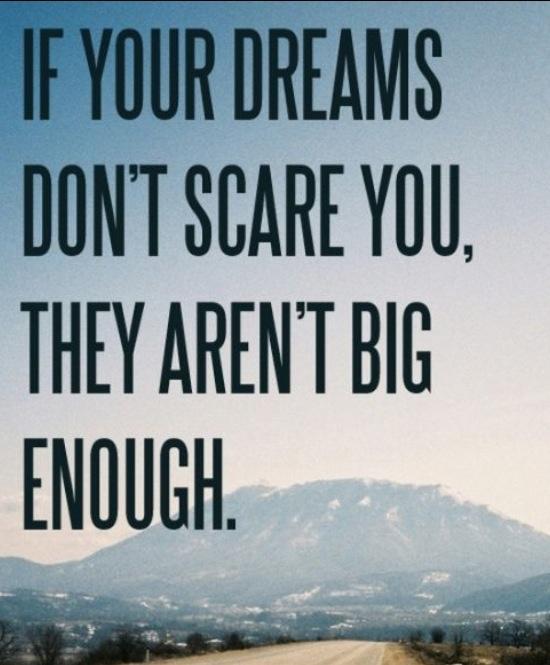 Funny quote: Life Quotes, Big Dreams, Dreambig, Inspiration, Bigdream, Dreams Bigger, Wisdom, Motivation, Favorite Quotes