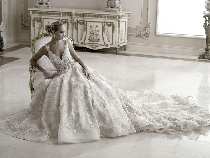 58 best Eve of Milady Bridals images on Pinterest