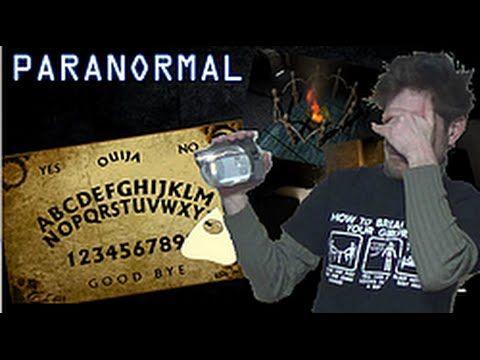 ΤΟ ΦΑΝΤΑΣΜΑ ΤΟΥ ΜΑΡΚΟΥ ΣΕΦΕΡΛΗ - Paranormal playthrough PART 1