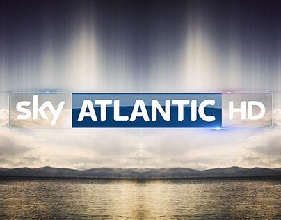 "Check out new work on my @Behance portfolio: ""Sky Atlantic ""Metaphysical"" Ident"" http://on.be.net/1k2mzTe"