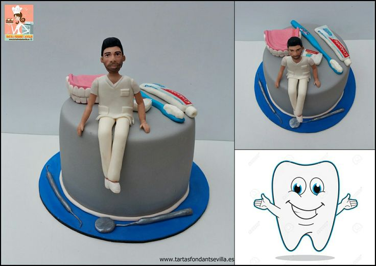Tarta dentista