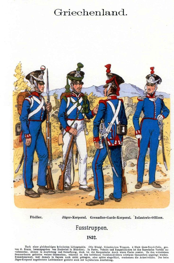old Greek army uniforms | Illyria Forums (Balkans/Mediterraneans/World)