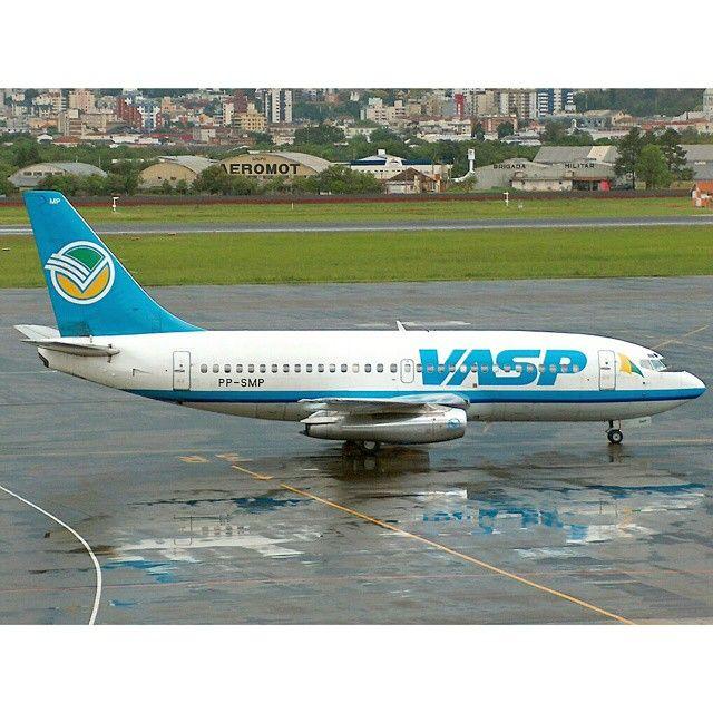 VASP Boeing 737 Marcos Oliveira @oliveira__marcos Instagram photo | Websta (Webstagram)