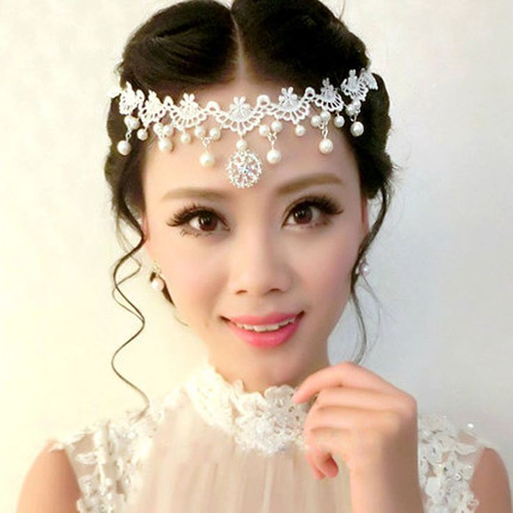 Aliexpress Com Buy Simple Elegant See Through Lace Part: 25+ Beautiful High Forehead Ideas On Pinterest
