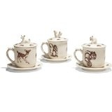 woodland tea cupsTeas Cups, Woodland Teas, Tea Cups, Stash Teas, Seasons Teaware