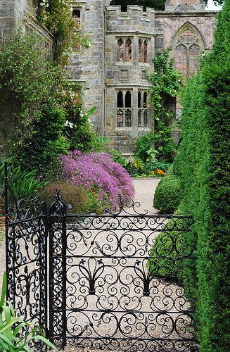 Nymans - West Sussex