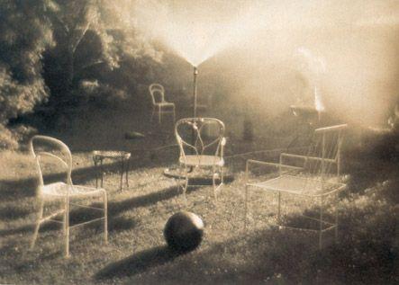 <B>Josef Sudek </B> (Fotografie 1940-1970) -pozvánka na výstavu - Fotografovani.cz - Digitální fotografie v praxi