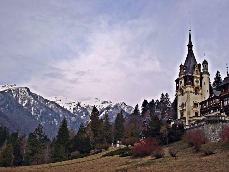 Charming Transylvanian Castles
