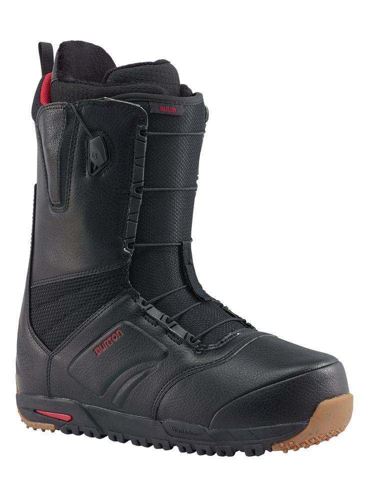 Men's Burton Ruler Wide Snowboard Boot