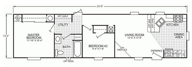 15 best mobile home images – Floor Plans For Mobile Homes Single Wide