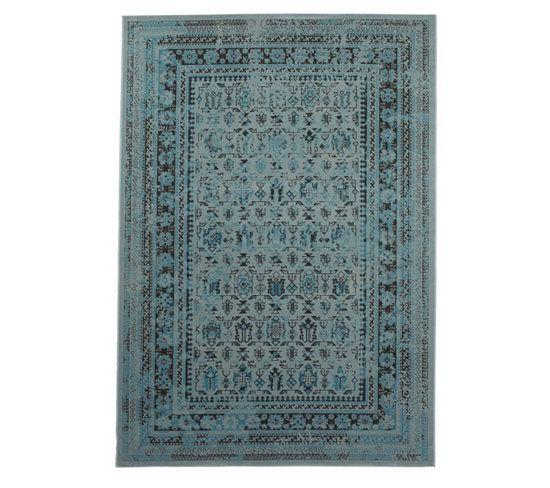 Tapis - Tapis 160x230 cm SULLY bleu - 80€