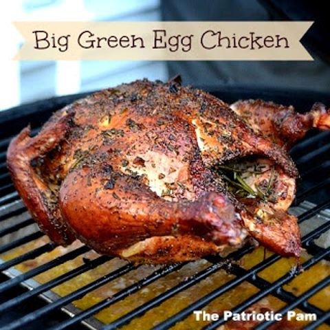 30 Best Big Green Egg Recipes to Spice Up Your Taste Buds in 2017