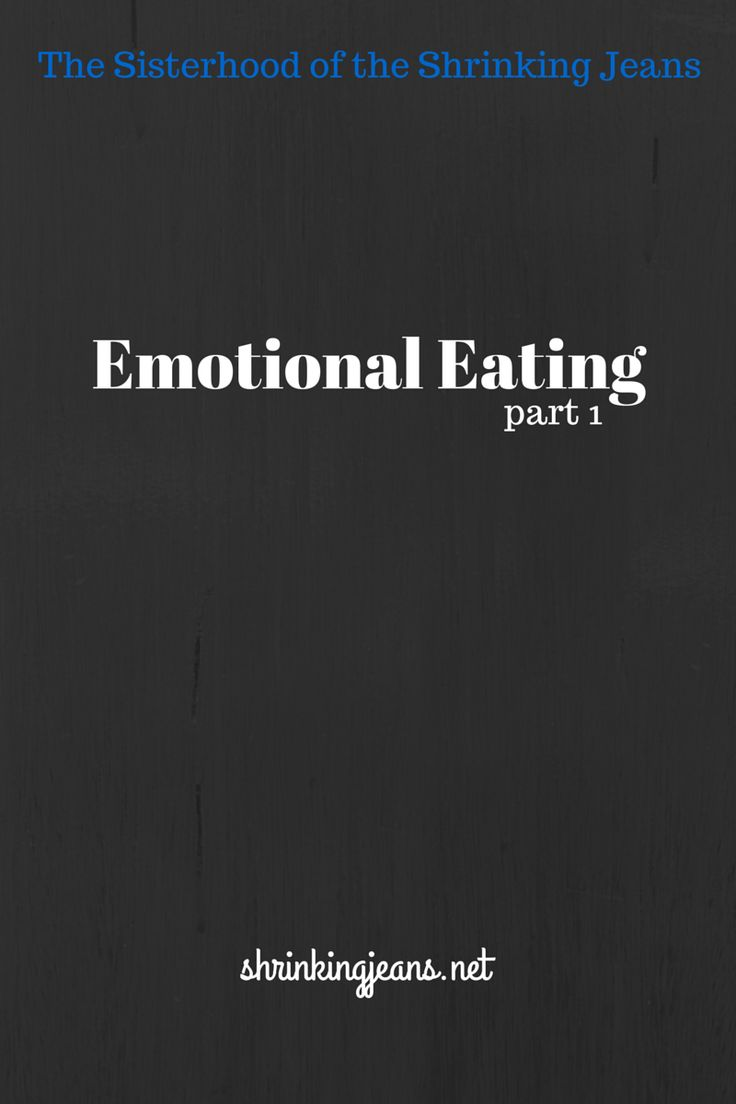 emotional eating speech Essays - largest database of quality sample essays and research papers on persuasive speech on eating healthy.