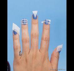 10 truques rápidos para fazer unhas decoradas: confira as fotos e descubra como economizar tempo para criar a nail art
