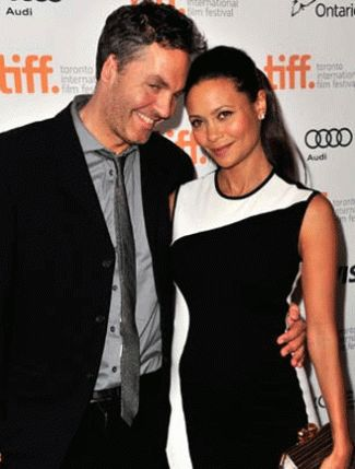 Guess Where Thandie Newton Gave Birth to Her Third Child?  Boy or Girl? Discover Your Babies Gender at only 9 weeks! Gender Prediction without ultrasounds! www.organicgender.com/order.htm