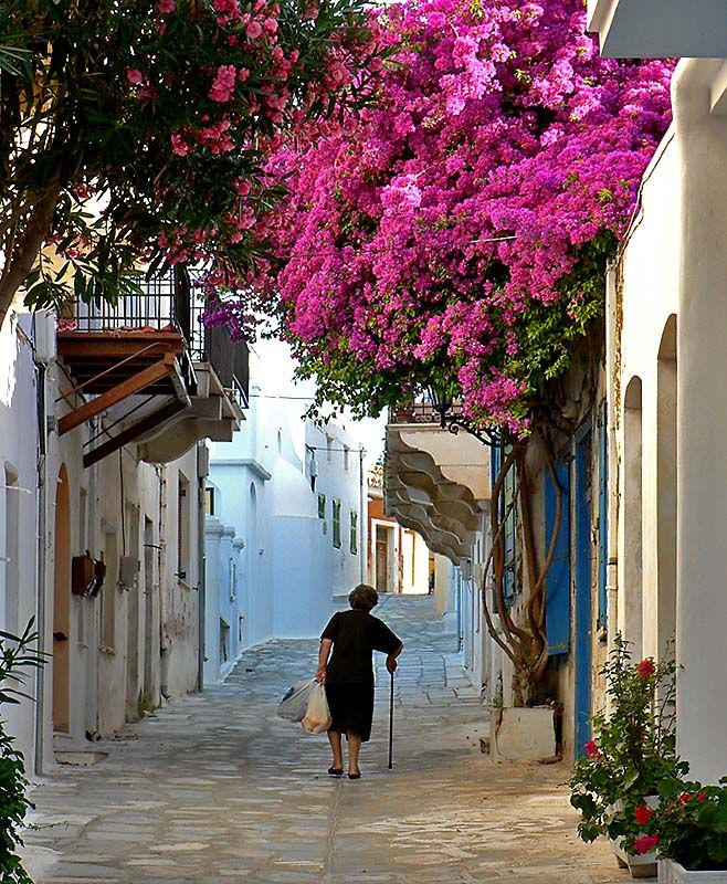 Tinos is a Greek island situated in the Aegean Sea. It is located in the Cyclades archipelago. In antiquity, Tinos was also known as Ophiussa (from ophis, Greek for snake) and Hydroessa (from hydor, Greek for water). The closest islands are Andros, Delos, and Mykonos.