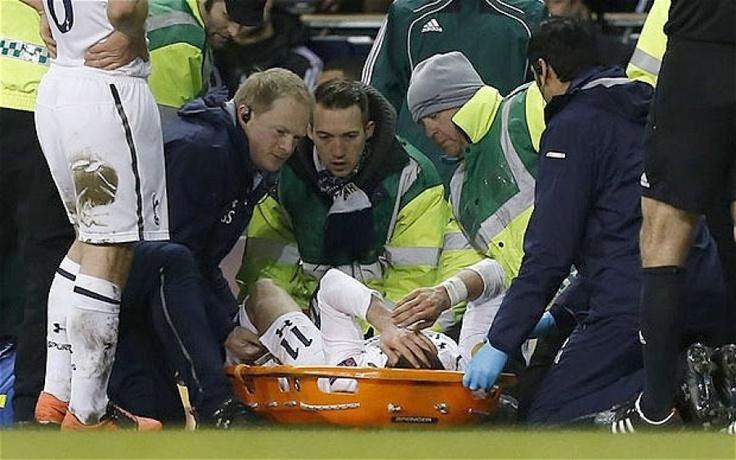 Gareth Bale injury news