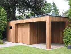 A - TUINHUIS - het adres voor blokhutten en tuinhuizen
