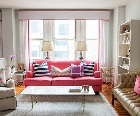 Die besten 25+ Feminine wohnzimmer Ideen auf Pinterest Schäbig - kleine wohnzimmer