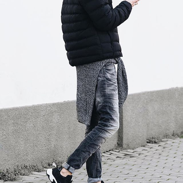 Check out this ASOS look http://www.asos.com/discover/as-seen-on-me/style-products?LookID=550496