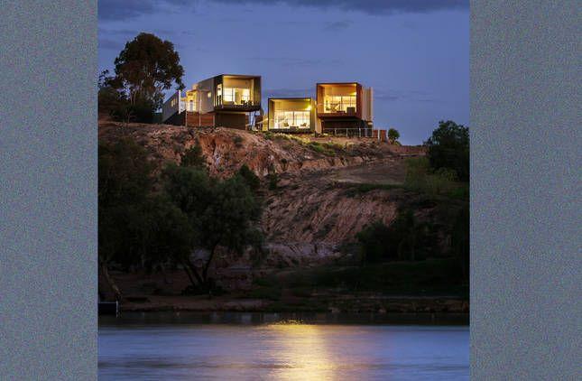 The Frames Luxury Accommodation, a Paringa Resort | Stayz