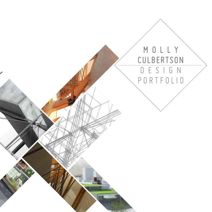 Atlanta Landscaping Portfolio: 25+ Best Ideas About Architecture Portfolio Layout On