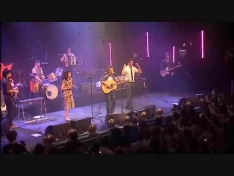 John Butler, Dan Sultan & Missy Higgins - From Little Things Big Things Grow - YouTube
