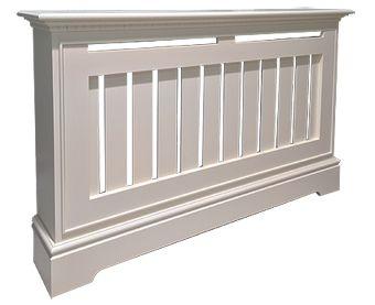 oak radiator covers | oak radiator cabinets | made to measure, bespoke