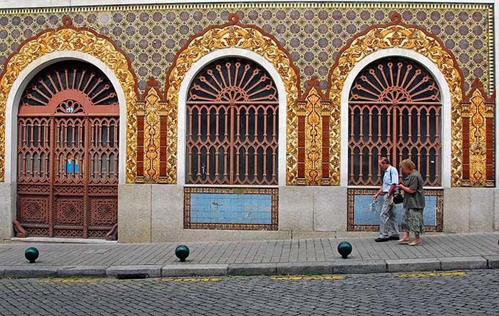 Rua José Falcão-Porto by JPA!