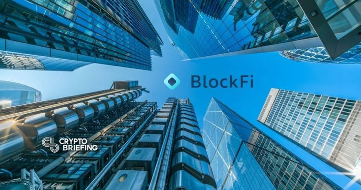 BlockFi Announces USDC and Litecoin Support Crypto