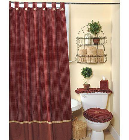 M s de 1000 ideas sobre cortinas de ba o en pinterest for Modelos de cortinas de bano en tela