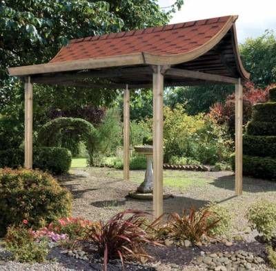 1000 images about garden pergolas on pinterest gardens. Black Bedroom Furniture Sets. Home Design Ideas