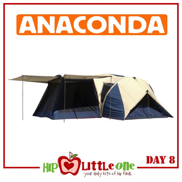 Win an OZtrail Sportiva Peninsula Tent (RRP $490)
