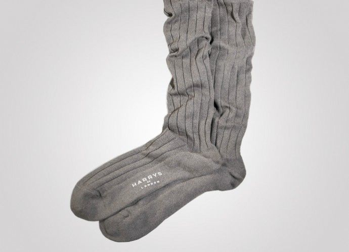 The Worlds Most Expensive Socks Cost $1500 A Pair