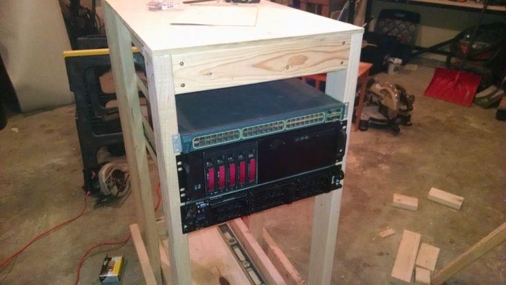 15 best server racks images on pinterest. Black Bedroom Furniture Sets. Home Design Ideas