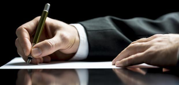 Comment rédiger une lettre de démission?   References.be