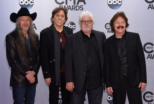 The Doobie Brothers to be Honored by ASCAP at the Pop Music Awards in Los Angeles
