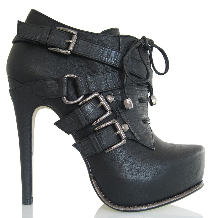 Madame Deluxe Ankle Boot